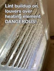 Love's Dryer Vent Cleaning Jacksonville 24