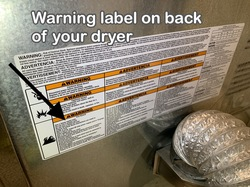 Love's Dryer Vent Cleaning Jacksonville 26