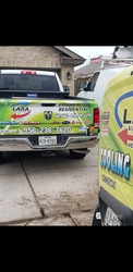 LARA A/C & HEATING LLC. Laredo 0