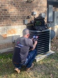 Bodle's air conditioning and heating services LLC Magnolia 0