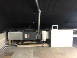 Bodle's air conditioning and heating services LLC Magnolia 2