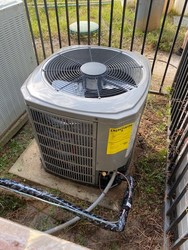 Bodle's air conditioning and heating services LLC Magnolia 4