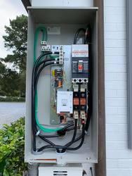 Storm Electric LLC Hampton 1