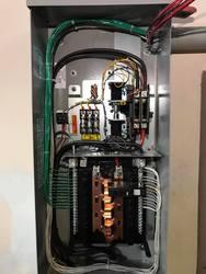 Storm Electric LLC Hampton 2