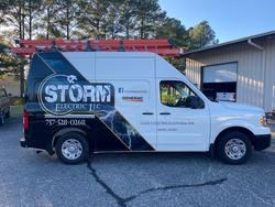 Storm Electric LLC Hampton 10