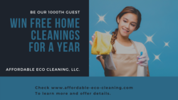 Affordable Eco Cleaning, LLC Dallas 3