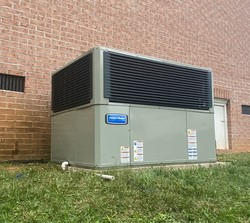 Blue Water Climate Control Knoxville 0