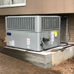 Blue Water Climate Control Knoxville 9