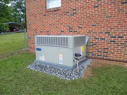 Blue Water Climate Control Knoxville 15