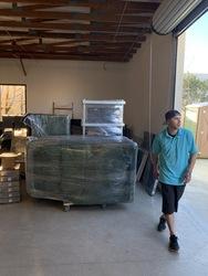 Volture Moving Company LLC Ventura 32