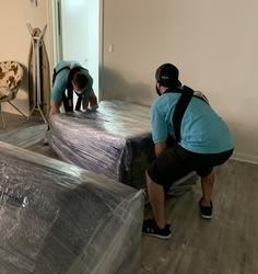Volture Moving Company LLC Ventura 27