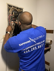 Sapphire Electric LLC Jonesboro 23