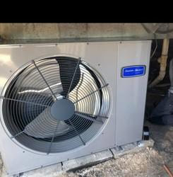 First Charlotte AC & Refrigeration, Inc. Punta Gorda 13