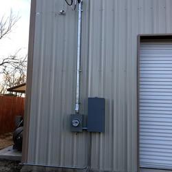 Comiskey Electric LLC Georgetown 1