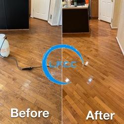 Littleton's Floor & Carpet Cleaning Waldorf 68