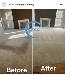 Littleton's Floor & Carpet Cleaning Waldorf 75