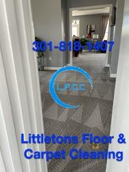 Littleton's Floor & Carpet Cleaning Waldorf 76