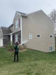 Revive Exterior Home Care Flint 17