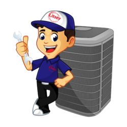 Litsey Heating and Air Louisville 0