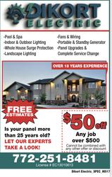 Dikort Electric, LLC Port St. Lucie 0