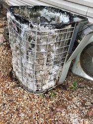 Bucket Services Heating and Air AL#18165 Hayden 6