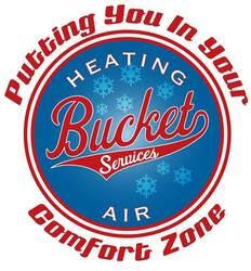 Bucket Services Heating and Air AL#18165 Hayden 7