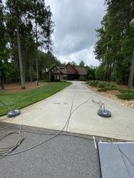 Snyder's carpet tile cleaning Huntersville  114