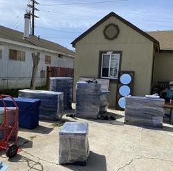 Volture Moving Company LLC Ventura 23