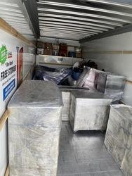 Volture Moving Company LLC Ventura 5