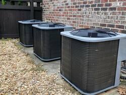 Bucket Services Heating and Air AL#18165 Hayden 11