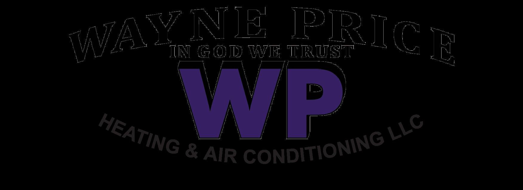Wayne Price Heating & Air Conditioning LLC