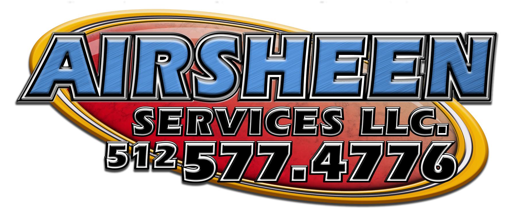 Airsheen Services LLC